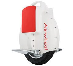 Моноколесо Airwheel X3 white
