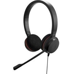 Гарнитура Jabra EVOLVE 20 MS Stereo USB