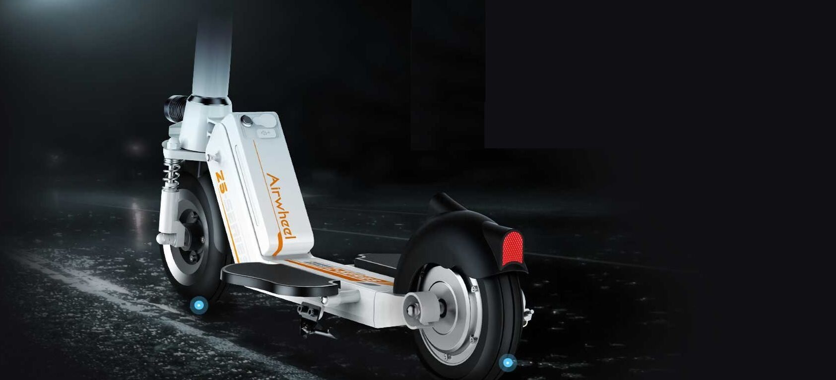 Airwheel Z5 (5)